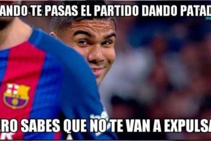 Los mejores Memes tras la victoria del Barcelona al Real Madrid