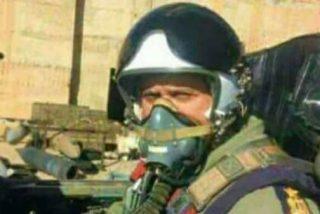 'General Muerte': el piloto de Bashar al Assad que bombardeó con gas sarín a los sirios