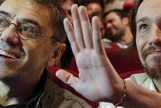 El profesor Monedero, sus patrocinadores chavistas y la democracia venezolana