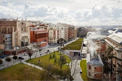 Moneo, medio siglo de arquitectura