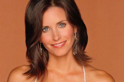 Corteney Cox confiesa los motivos reales por los que rechazó el papel de Rachel en Friends
