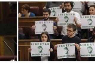 La zafiedad de Podemos será imbatible mientras el PSOE se dedique al soneto