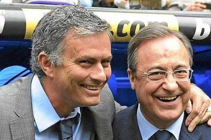 Mourinho revienta al Barça con una oferta bestial que hace muy feliz al Real Madrid