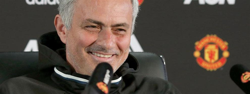 Mourinho 'corta' una cabeza en el United (¡y qué cabeza!) y Jorge Mendes ya tiene sustituto
