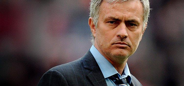 La 'bomba' de Mourinho al Chelsea tras poner patas arriba la Premier League