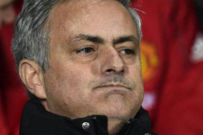 Mourinho no quiere saber nada de un crack del Real Madrid que se ofrece al United