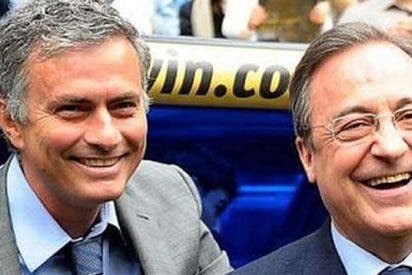 Mourinho pide ayuda a Florentino Pérez: el negocio a dos bandas en el Real Madrid