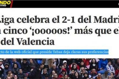 El forofismo vomitivo de Mundo Deportivo ve merengues por todas las esquinas