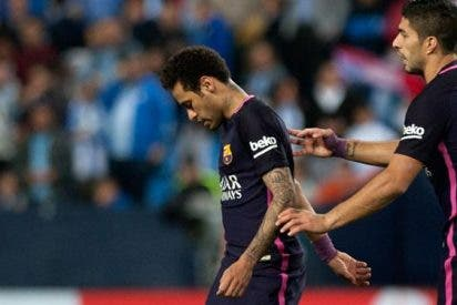 Neymar pone en jaque al vestuario: los cracks del Barça en su contra