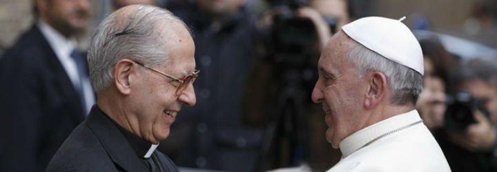 """Francisco: """"Le pido al Buen Dios que me lleve cuando los cambios sean irreversibles"""""""