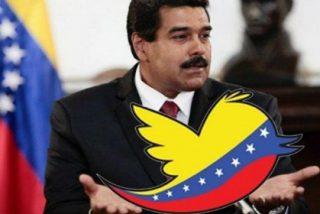 [VÍDEOS] El trompazo de Maduro para censurar las redes sociales... ¡a cuenta de una elefanta y Cassandra!