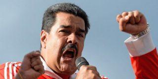 El Gorila Rojo de Venezuela, sus jueces sicarios, sus militares corruptos y los mamarrachos de Podemos