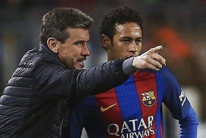 No lo quiere: Unzué borra de su agenda a un fichaje galáctico para el Barça