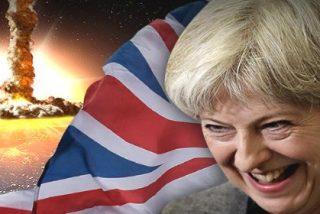 ¡Alerta máxima! Londres está listo para ordenar un ataque nuclear preventivo