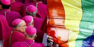 Benedicto XVI revela en un libro la existencia de un lobby homosexual en el Vaticano