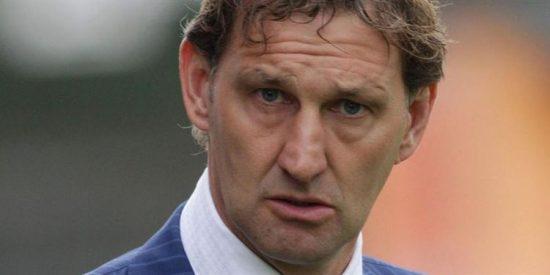 Ochoa y el Granada se quedan sin entrenador