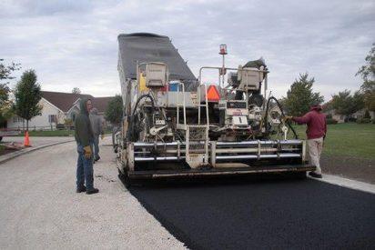 Las carreteras de plástico reciclado, ya son posibles