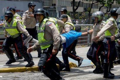 Opositores difunden este vídeo para explicar cómo evitar ser detenido por el régimen chavista en Venezuela