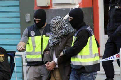 La Policía Española atrapa en Ceuta a una 'pieza esencial' del Daesh
