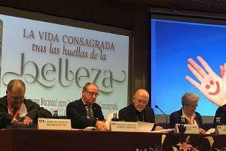 """Carlos Osoro, a los religiosos: """"Hace falta una misericordia misionera, y revolucionaria"""""""