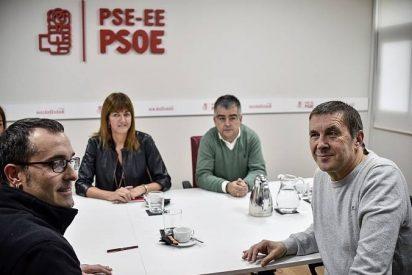 Los socialistas del PSE piden junto a los proetarras Bildu la excarcelación de dos asesinos terroristas