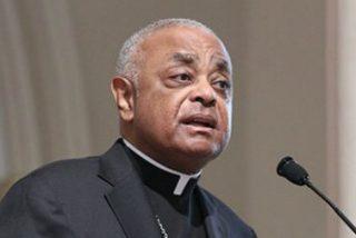 """Wilton Gregory: """"El rostro feo del clericalismo aún tiene demasiada influencia en la Iglesia"""""""