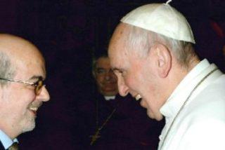"""Emili Turú: """"El Papa nos agradeció a los maristas lo que somos y hacemos en la Iglesia hoy"""""""