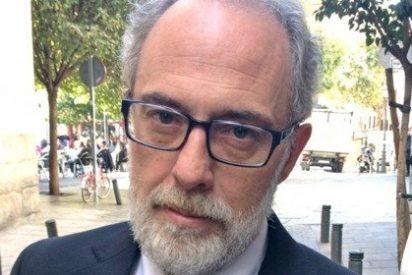"""Lluís Llach y un """"Estado serio"""""""