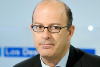 Pablo Vázquez: Renfe buscará socios privados para reflotar su negocio de mercancías