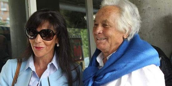 """RECTIFICACIÓN: El torero Palomo Linares se encuentra """"muy grave"""" y en la UCI, pero no ha fallecido"""