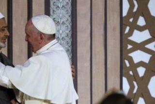 Exito total del viaje arriesgado de un Papa valiente