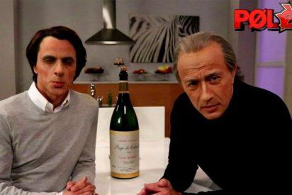 Monumental cabreo de Aznar con esta parodia