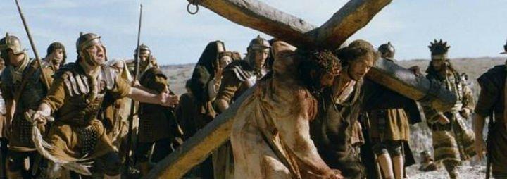Informe: ¿Quién mató verdaderamente a Jesucristo?
