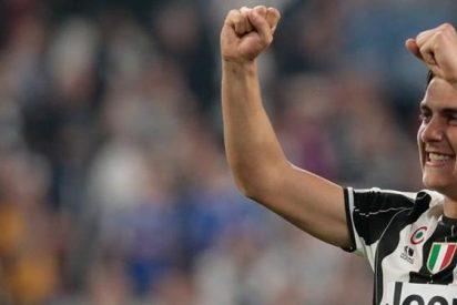 ¡Paulo Dybala es el gran fichaje 'Galáctico' del nuevo AC Milan 'chino'!