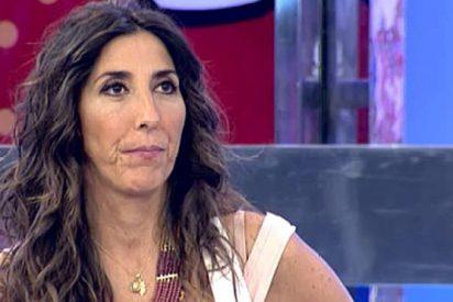 'Sálvame': Paz Padilla cierra filas con Dani Mateo, mostrándole su apoyo incondicional