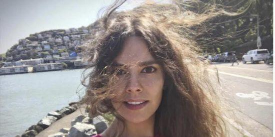 La foto de Pedroche sin maquillaje, que 'da miedo'