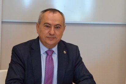 Pedro Luis Rodríguez, presidente de IALU Europa
