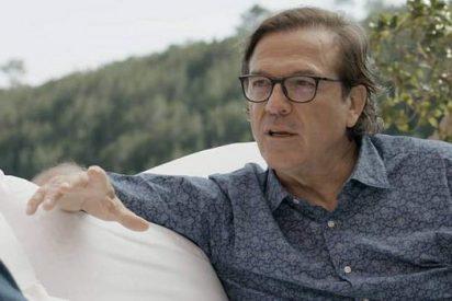 La exclusiva casa de más de 10 millones de euros de Pepe Navarro en Ibiza