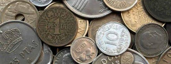 Estas son las 10 monedas de peseta que quizá tengas en un cajón... ¡y que valen mucho dinero!