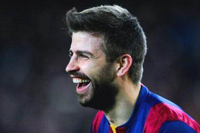 Le tienen ganas: así recibirá el Real Madrid a Gerard Piqué