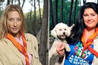 "Rebajan e 3.000 euros la condena a Lucía Etxebarría por llamar a Mónica Pont ""prostituta de lujo"""