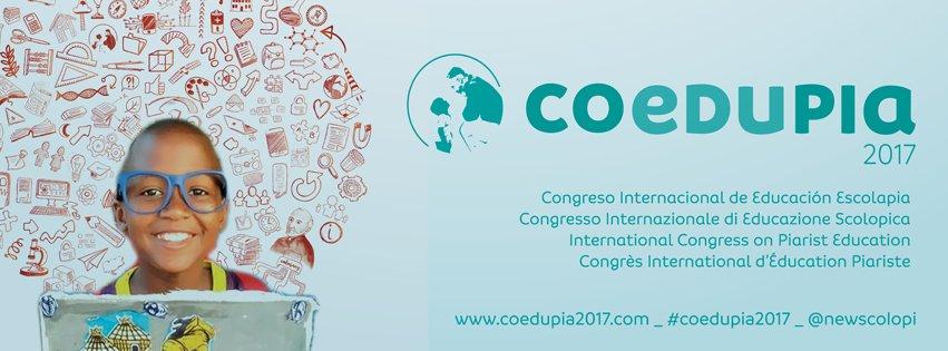 Comienza el Congreso Internacional de Educación Escolapia en Santiago de Chile