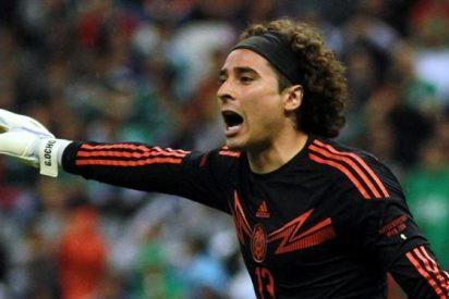 Prensa europea especula que Guillermo Ochoa volverá a Francia
