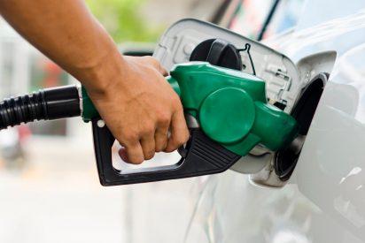 El consumo de combustibles crece en España un 5,4% en marzo de 2017