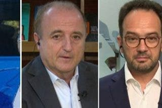 """El PSOE sale en tromba a frenar el """"repugnante Trolas-Bus"""" de Pablo Iglesias"""