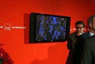 Puigdemont, con un ataque póstumo a Chacón, demuestra su miseria moral