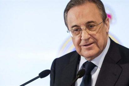 ¡Quiere fichar! El crack europeo que se confiesa a Florentino Pérez en una charla privada