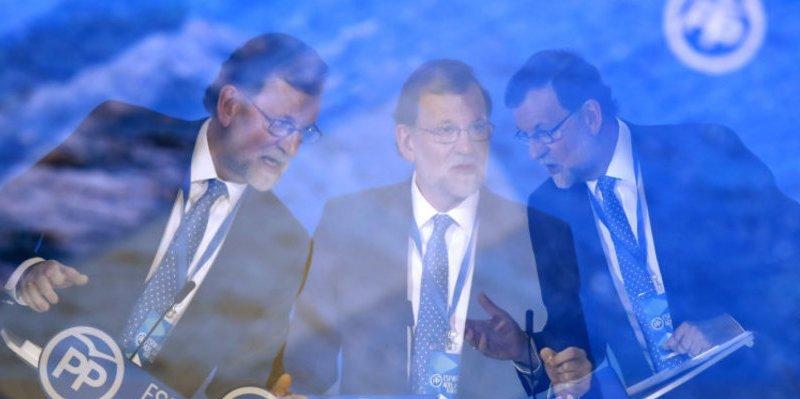 El PP de Rajoy ganaría otra vez las elecciones y el PSOE empataría con Podemos