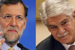 """Losantos sobre Dastis: """"¿De qué escombrera intelectual saca Rajoy a sus ministros?"""