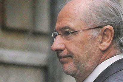 Rodrigo Rato repatrió 9 millones de euros a través de préstamos e ingresos a sus cuentas
